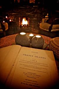 Orkney Storytelling Centre