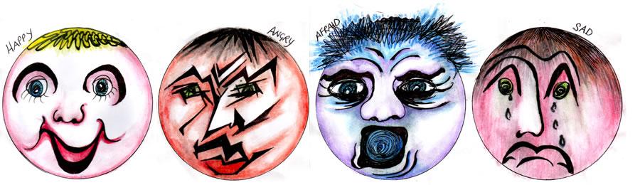 Mood Masks